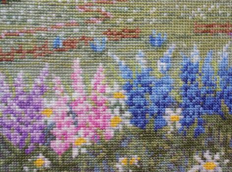 カナダ・プリンスエドワード島・ルピナスノ花咲くアンの家4.jpg